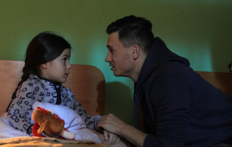 Фото из сериала Подсудимый 2019 НТВ: актеры и роли