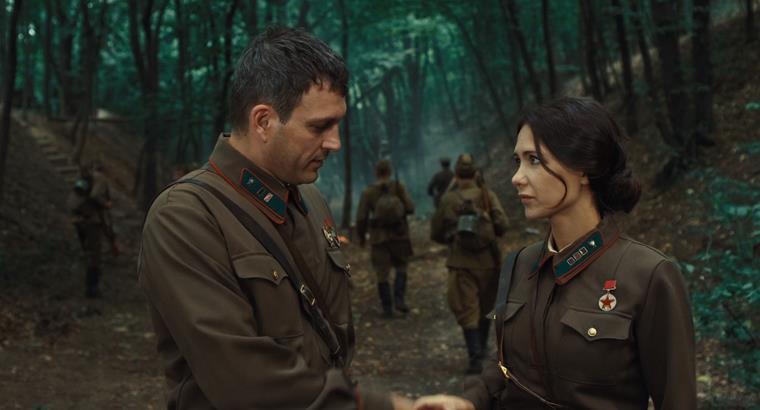 Содержание серий сериала По законам военного времени 2 и 1 сезон