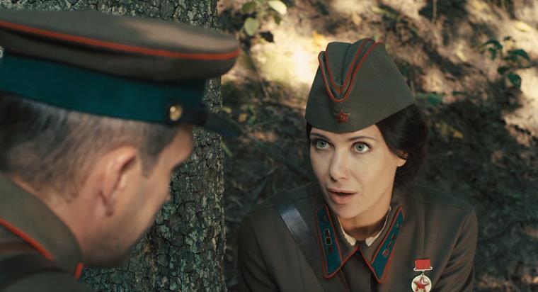 Описание содержания серий сериала По законам военного времени 2 и 1 сезон