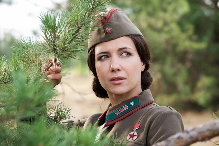 Содержание серий сериала «По законам военного времени» (1, 2, 3 сезон)