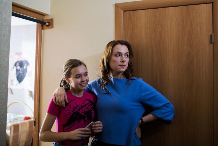 Фото из сериала Последняя неделя: актеры и роли