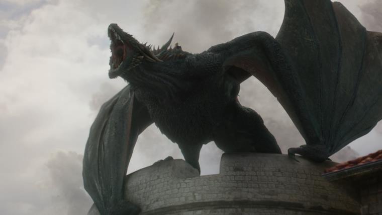 Описание сюжета всех серий 8 сезона сериала Игра престолов