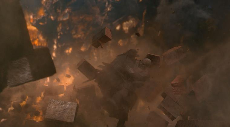 Описание всего 8 сезона сериала Игра престолов