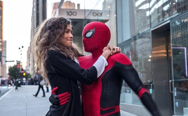 Актеры и роли фильма «Человек-паук: Вдали от дома»