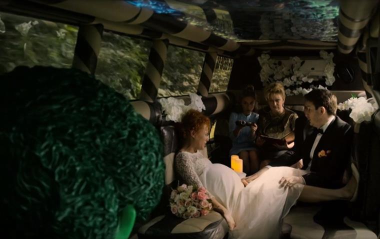 Фото из сериала Свадьбы и разводы: актеры и роли