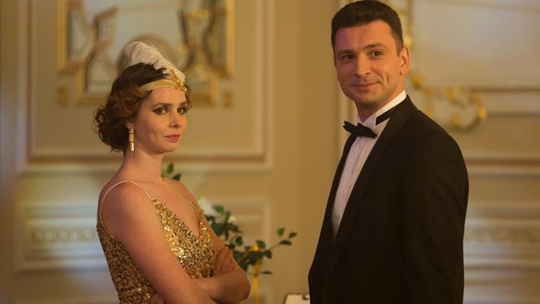 Актеры и роли сериала «Свадьбы и разводы»