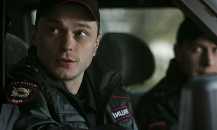 Фото из сериала Немедленное реагирование: актеры и роли, кадры