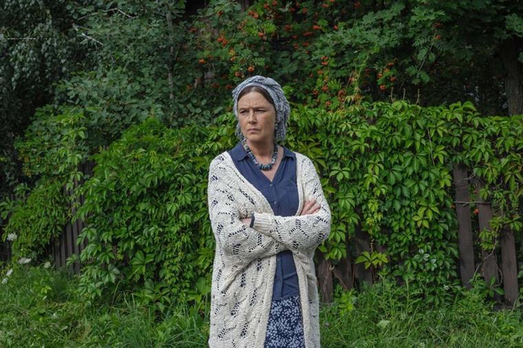 фото из сериала Ведьма: актеры и роли