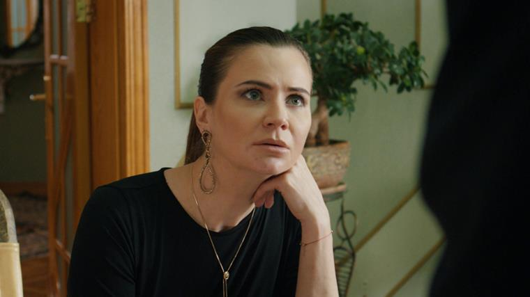 Содержание сериала Ловушка для королевы Россия 1