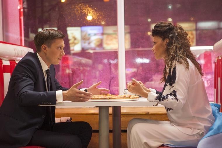 Актеры сериала Сиделка с фото