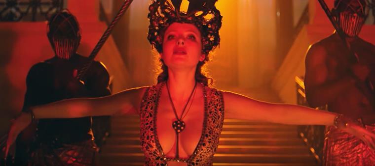 Фото из сериала Крылья империи: актеры и роли
