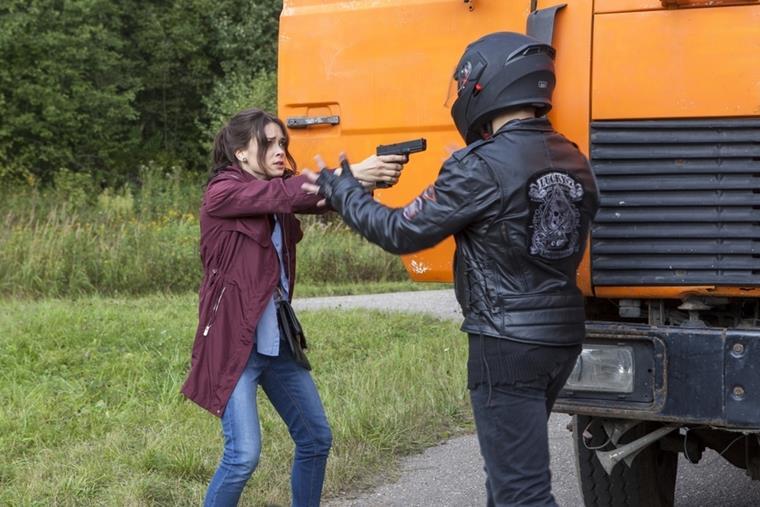 Сериал Сиделка содержание серий