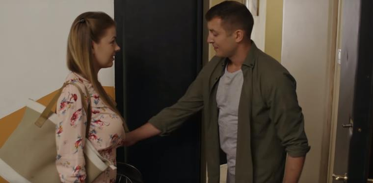 Актерский список сериала Сердце матери