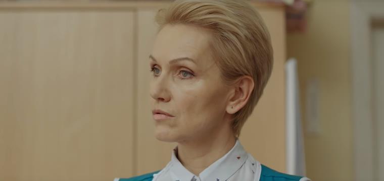 Актеры сериала Сердце матери Украина