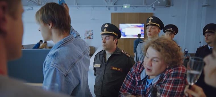 Актеры сериала Жуки состав