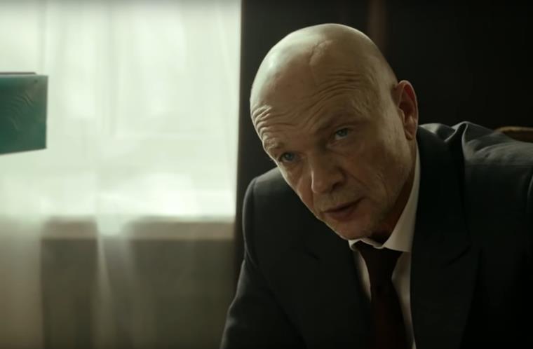 Актеры сериала Новое дело майора Черкасова 2019
