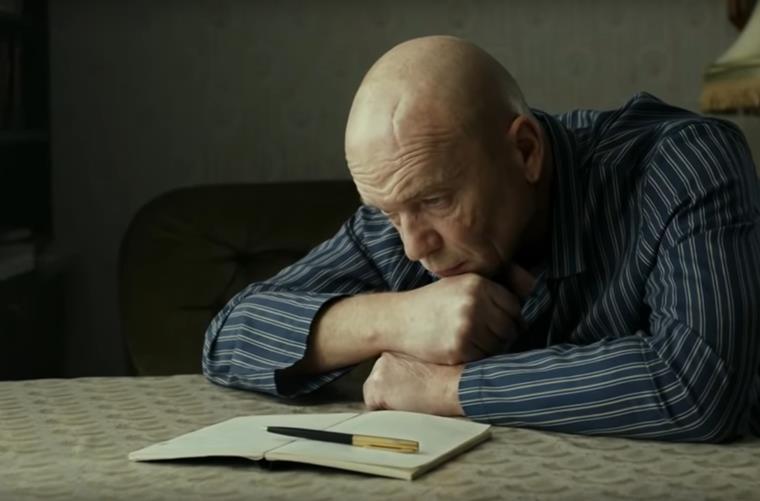 Описание серий сериала «Новое дело майора Черкасова»