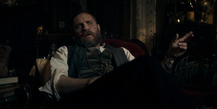Сериал Острые козырьки 6 сезон дата выхода