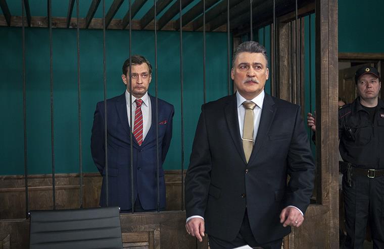Актеры российского сериала Хорошая жена состав