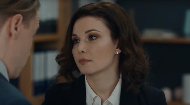 Кто играет в российском сериале Хорошая жена
