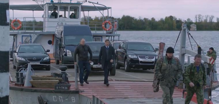 Расписание выхода сериала Остров обреченных в 2019 на НТВ