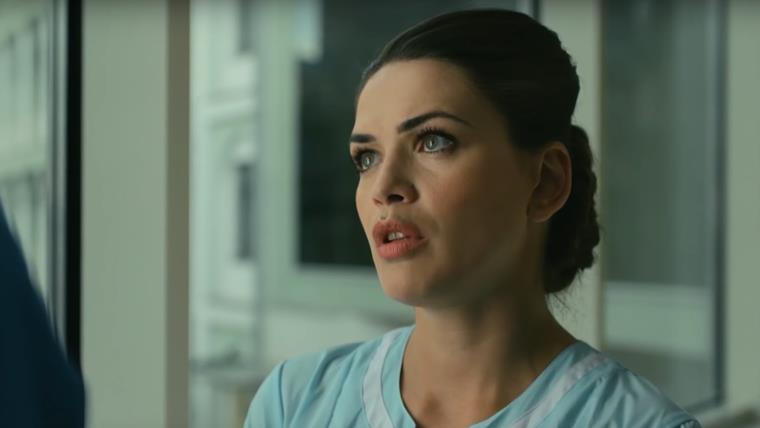 Актеры сериала Тест на беременность 1 сезон