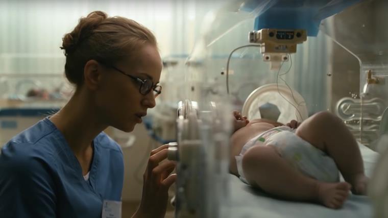 Актеры сериала Тест на беременность список