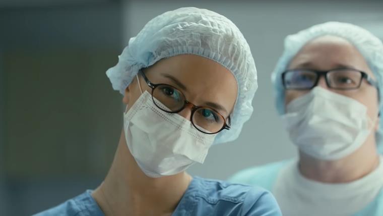 Содержание сериала Тест на беременность второй сезон