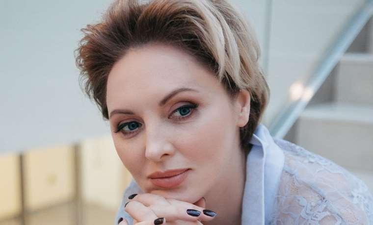 Елена Ксенофонтова: рост и вес, полное досье