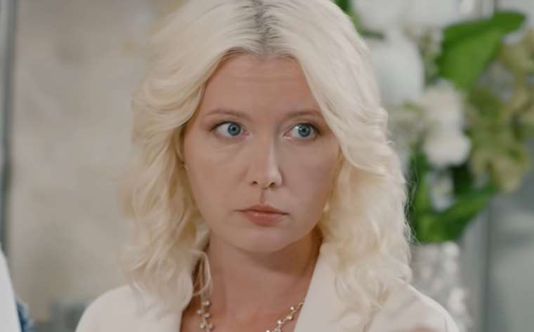 Актеры сериала Сидоренко-Сидоренко 1+1