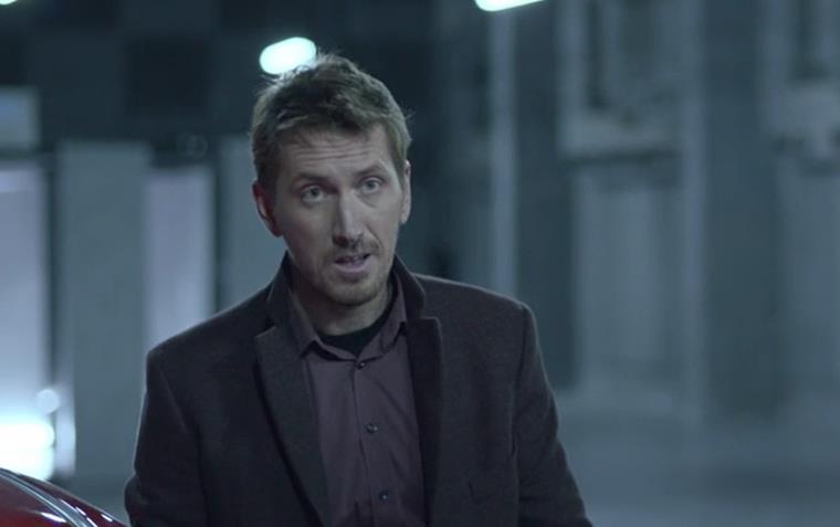 Актеры сериала Нюхач новые серии на Первом канале