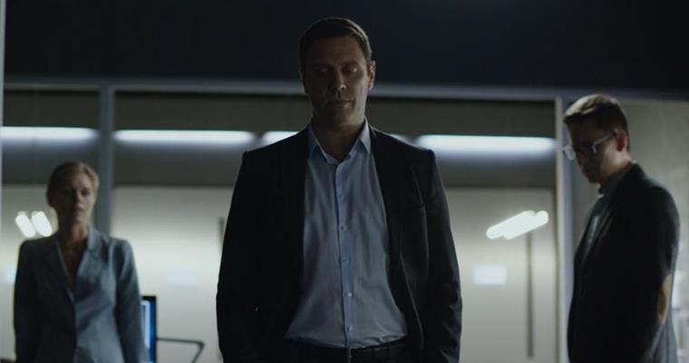 Актеры и роли сериала Нюхач новый сезон