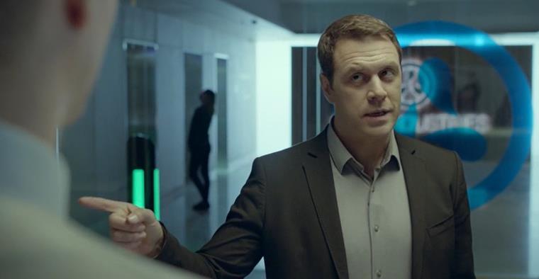 Актеры и роли сериала Нюхач 4 сезон