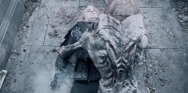 Краткое содержание сериала Ведьмак
