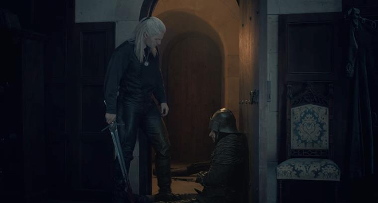 Описание 1 сезона сериала Ведьмак краткое