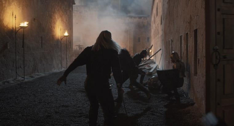Описание 1 сезона сериала Ведьмак полностью