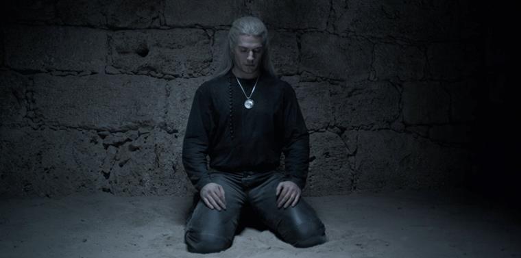 Описание 1 серии 1 сезона сериала Ведьмак