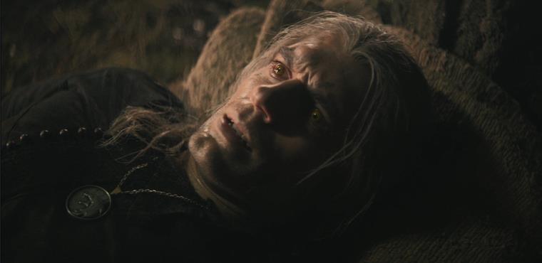 Сюжет 1 сезона Ведьмака