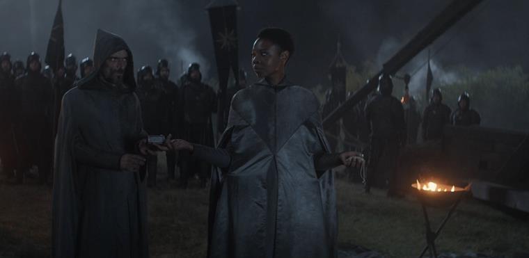 Содержание концовки 1 сезона Ведьмака
