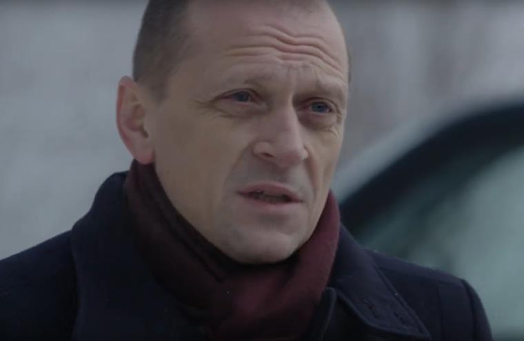 Сериал Поздний срок главные актеры