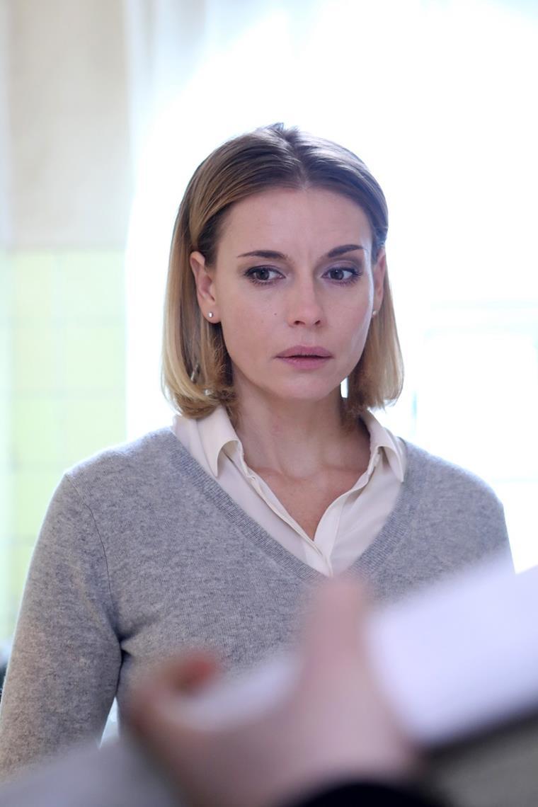 Актеры сериала Поздний срок список