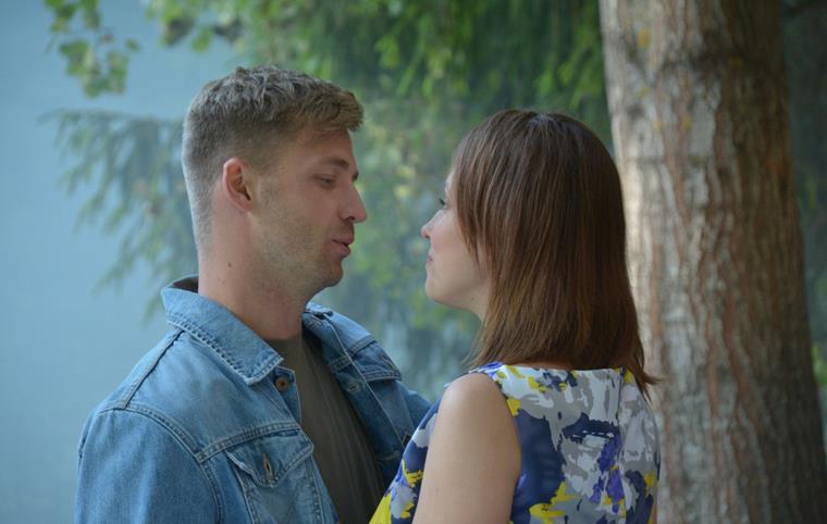 Актеры и роли сериала «Город невест»