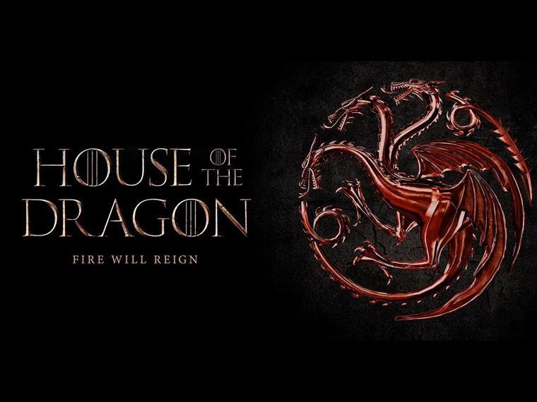 Сериал Дом дракона дата выхода