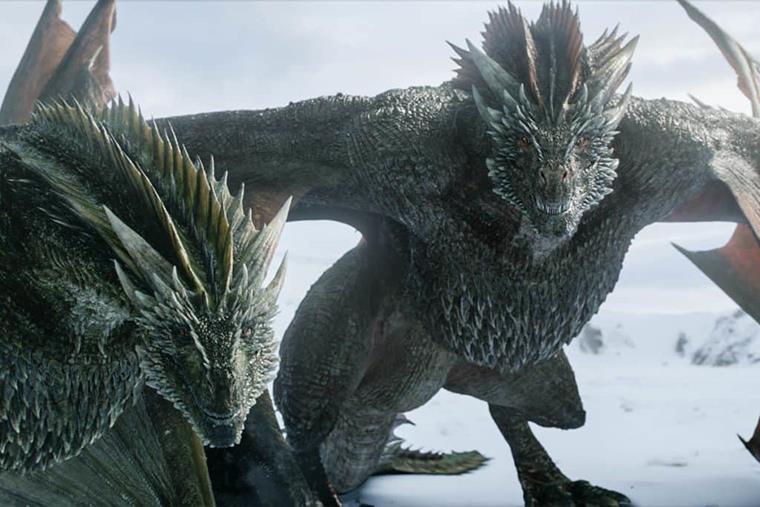 Дом дракона дата выхода 1 сезона