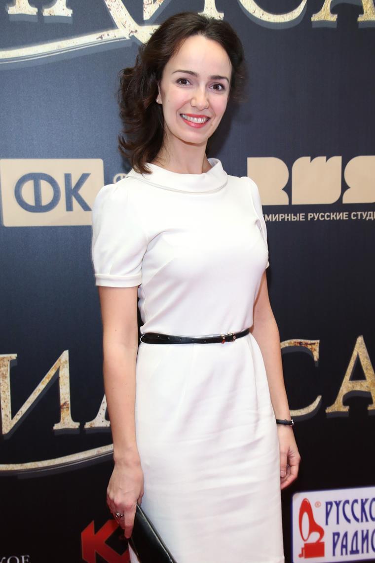 Валерия Ланская вес