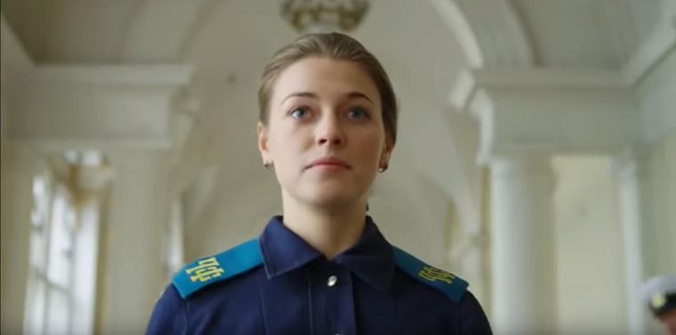 Сериал Невеста комдива 2020 актеры состав