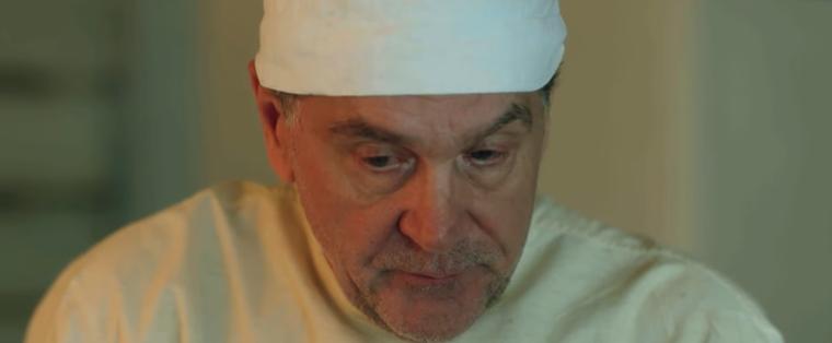 Сериал Зулейха открывает глаза описание содержания