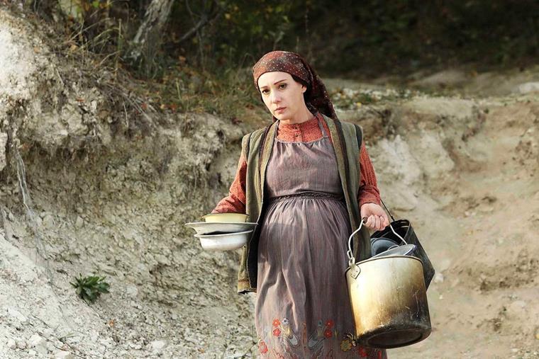 Актеры и роли сериала «Зулейха открывает глаза»
