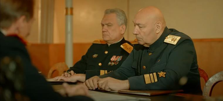 Сериал Черное море анонсы серий