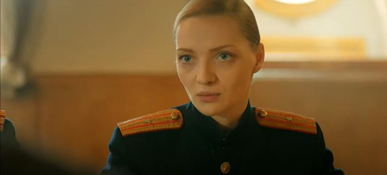 Сериал Черное море сюжет